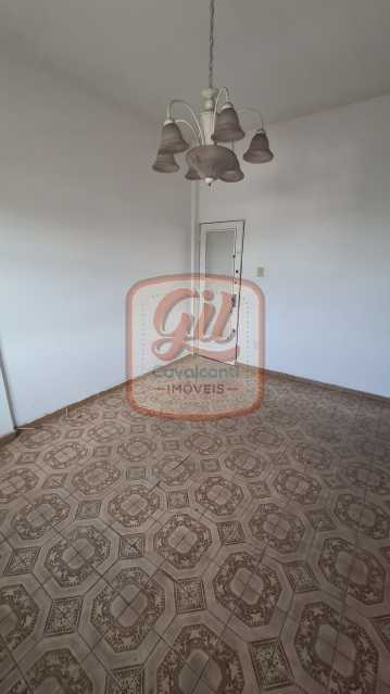 sala03 - Apartamento 2 quartos à venda Cascadura, Rio de Janeiro - R$ 165.000 - AP2118 - 9