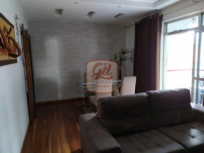 WhatsApp Image 2020-08-21 at 1 - Apartamento 2 quartos à venda Vila Valqueire, Rio de Janeiro - R$ 440.000 - AP2117 - 4