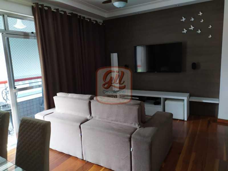 WhatsApp Image 2020-08-21 at 1 - Apartamento 2 quartos à venda Vila Valqueire, Rio de Janeiro - R$ 440.000 - AP2117 - 3