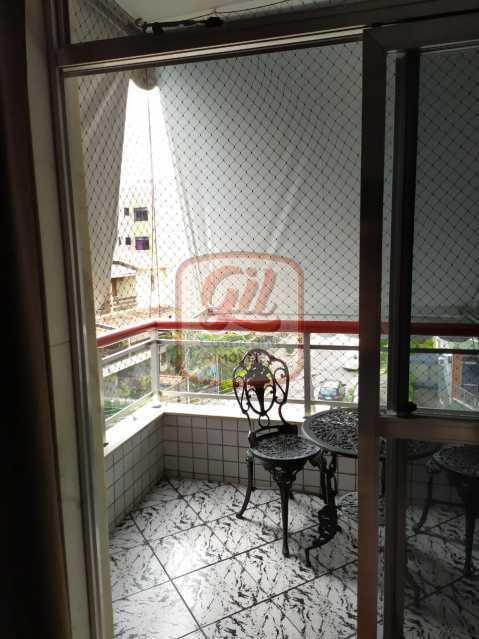 WhatsApp Image 2020-08-21 at 1 - Apartamento 2 quartos à venda Vila Valqueire, Rio de Janeiro - R$ 440.000 - AP2117 - 6