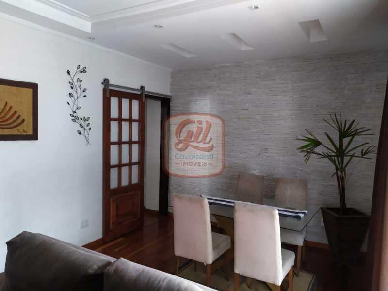 WhatsApp Image 2020-08-21 at 1 - Apartamento 2 quartos à venda Vila Valqueire, Rio de Janeiro - R$ 440.000 - AP2117 - 5