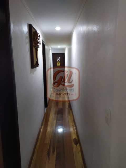 WhatsApp Image 2020-08-21 at 1 - Apartamento 2 quartos à venda Vila Valqueire, Rio de Janeiro - R$ 440.000 - AP2117 - 9