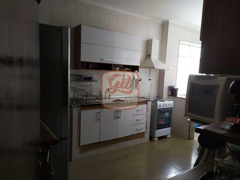 WhatsApp Image 2020-08-21 at 1 - Apartamento 2 quartos à venda Vila Valqueire, Rio de Janeiro - R$ 440.000 - AP2117 - 8
