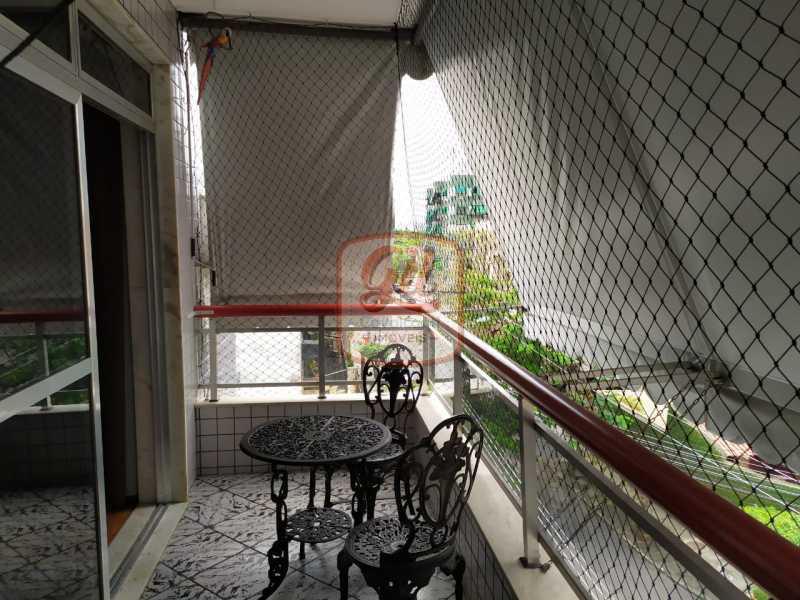 WhatsApp Image 2020-08-21 at 1 - Apartamento 2 quartos à venda Vila Valqueire, Rio de Janeiro - R$ 440.000 - AP2117 - 7