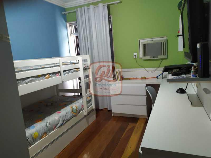 WhatsApp Image 2020-08-21 at 1 - Apartamento 2 quartos à venda Vila Valqueire, Rio de Janeiro - R$ 440.000 - AP2117 - 11