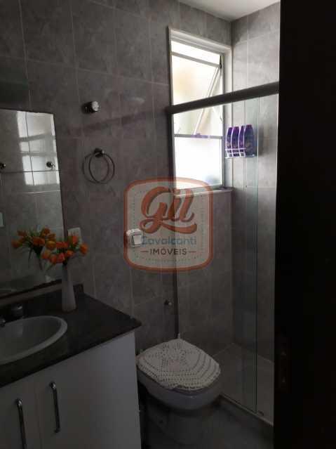 WhatsApp Image 2020-08-21 at 1 - Apartamento 2 quartos à venda Vila Valqueire, Rio de Janeiro - R$ 440.000 - AP2117 - 15