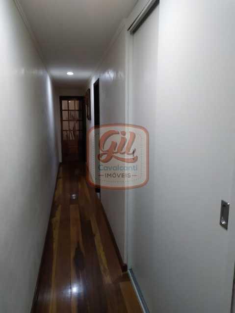 WhatsApp Image 2020-08-21 at 1 - Apartamento 2 quartos à venda Vila Valqueire, Rio de Janeiro - R$ 440.000 - AP2117 - 10