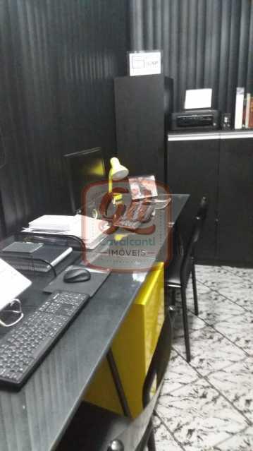 WhatsApp Image 2020-08-21 at 1 - Apartamento 2 quartos à venda Vila Valqueire, Rio de Janeiro - R$ 440.000 - AP2117 - 14
