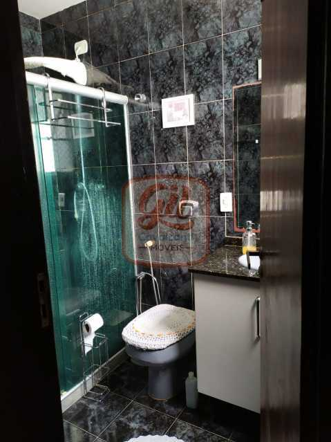 WhatsApp Image 2020-08-21 at 1 - Apartamento 2 quartos à venda Vila Valqueire, Rio de Janeiro - R$ 440.000 - AP2117 - 16
