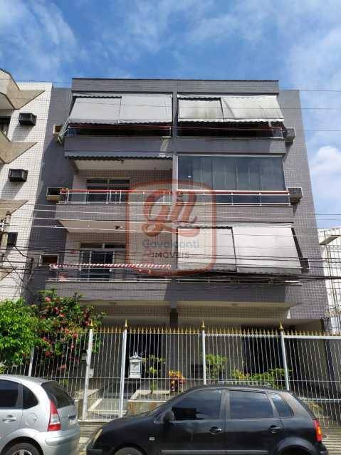 WhatsApp Image 2020-08-21 at 1 - Apartamento 2 quartos à venda Vila Valqueire, Rio de Janeiro - R$ 440.000 - AP2117 - 1