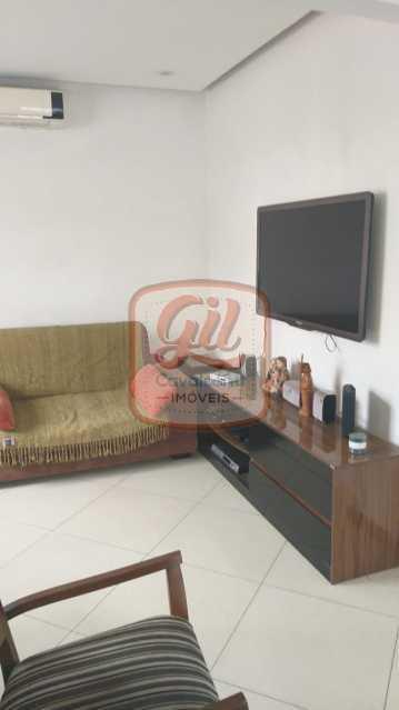 Livio Barreto 8 - Casa 4 quartos à venda Tanque, Rio de Janeiro - R$ 425.000 - CS2552 - 7