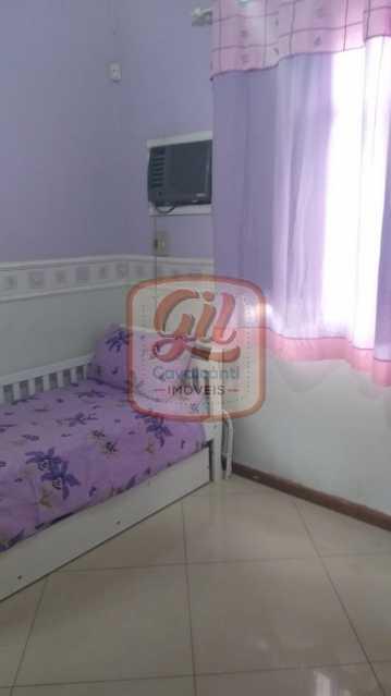Livio Barreto 9 - Casa 4 quartos à venda Tanque, Rio de Janeiro - R$ 425.000 - CS2552 - 14