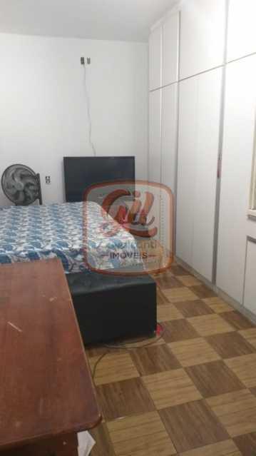 Livio Barreto 16 - Casa 4 quartos à venda Tanque, Rio de Janeiro - R$ 425.000 - CS2552 - 10