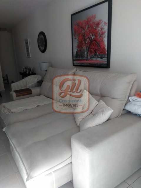 Mata Grande 1 - Apartamento 2 quartos à venda Vila Valqueire, Rio de Janeiro - R$ 360.000 - AP2119 - 10