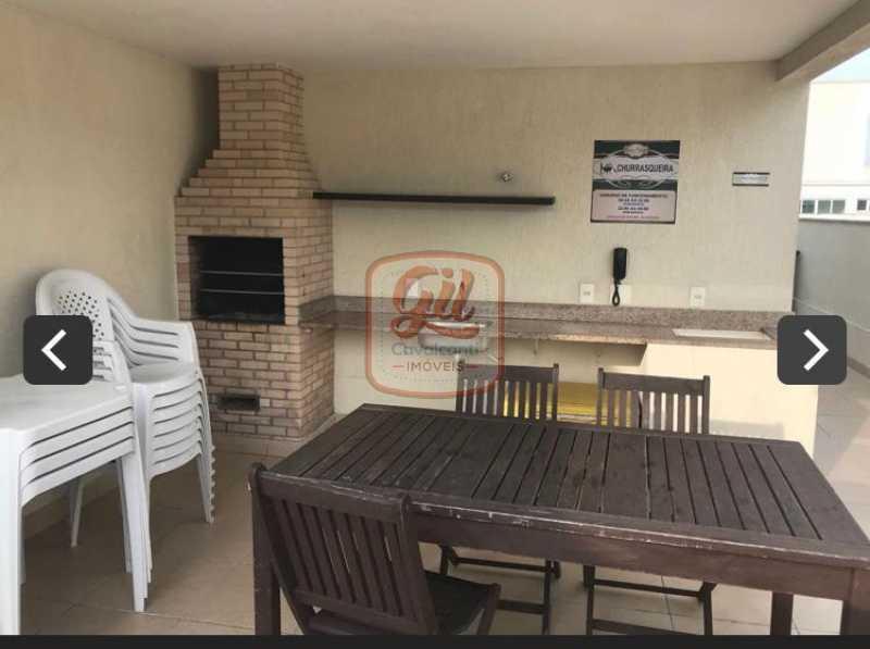 Mata Grande 2 - Apartamento 2 quartos à venda Vila Valqueire, Rio de Janeiro - R$ 360.000 - AP2119 - 3