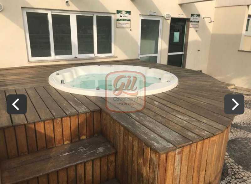 WhatsApp Image 2020-08-26 at 1 - Apartamento 2 quartos à venda Vila Valqueire, Rio de Janeiro - R$ 360.000 - AP2119 - 4