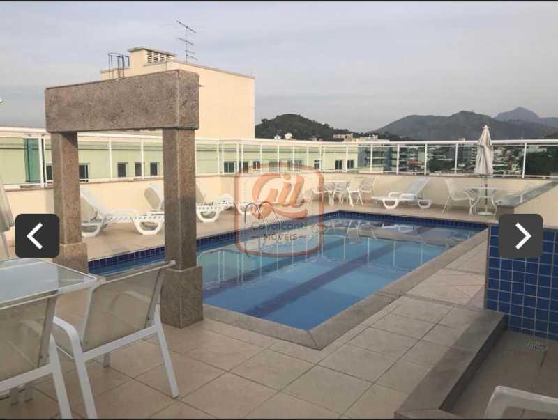 WhatsApp Image 2020-08-26 at 1 - Apartamento 2 quartos à venda Vila Valqueire, Rio de Janeiro - R$ 360.000 - AP2119 - 1