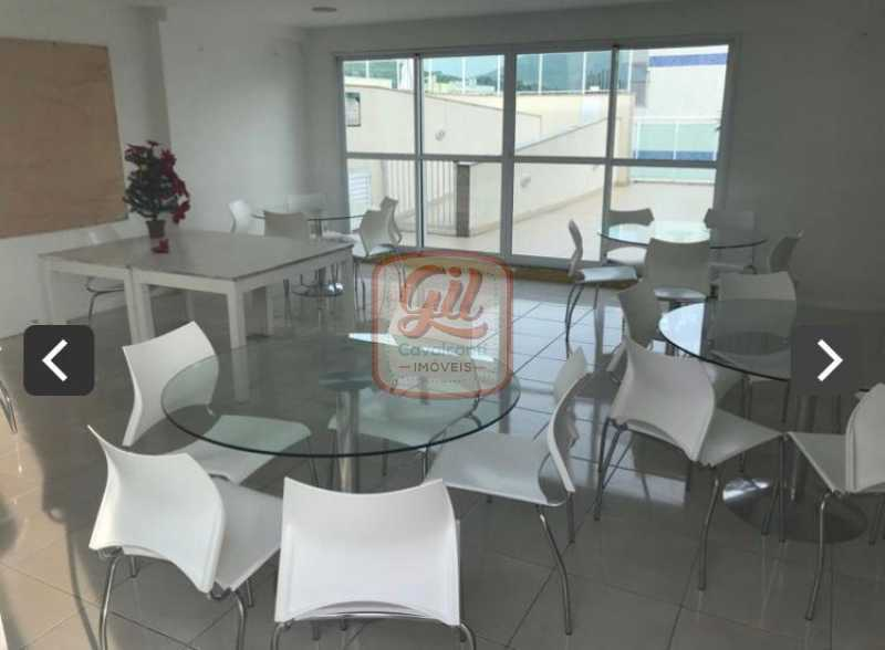 WhatsApp Image 2020-08-26 at 1 - Apartamento 2 quartos à venda Vila Valqueire, Rio de Janeiro - R$ 360.000 - AP2119 - 5