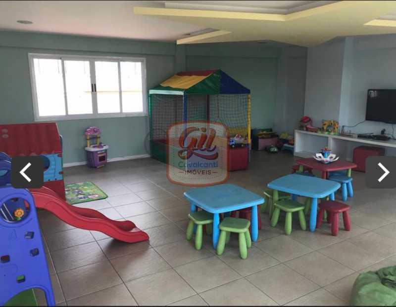 WhatsApp Image 2020-08-26 at 1 - Apartamento 2 quartos à venda Vila Valqueire, Rio de Janeiro - R$ 360.000 - AP2119 - 7