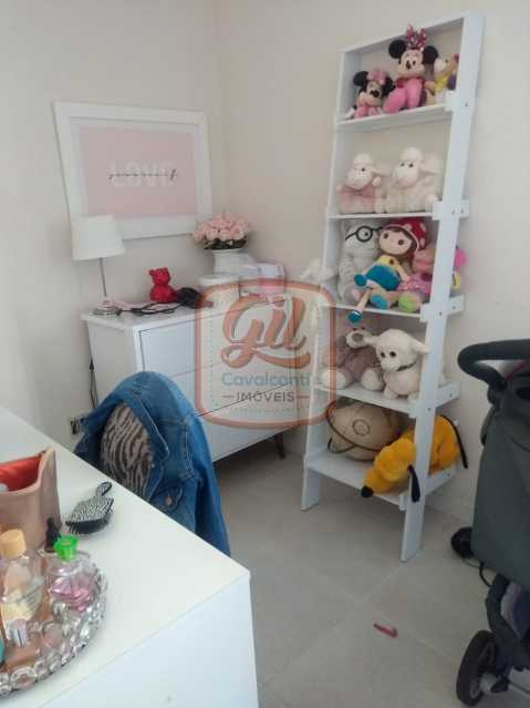 WhatsApp Image 2020-08-26 at 1 - Apartamento 2 quartos à venda Vila Valqueire, Rio de Janeiro - R$ 360.000 - AP2119 - 23