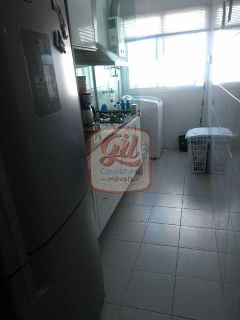 WhatsApp Image 2020-08-26 at 1 - Apartamento 2 quartos à venda Vila Valqueire, Rio de Janeiro - R$ 360.000 - AP2119 - 18