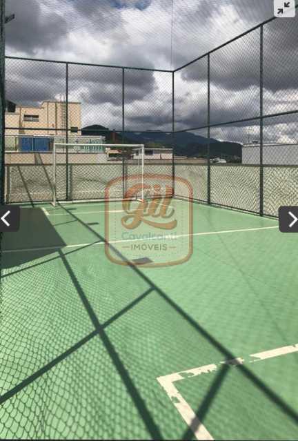 WhatsApp Image 2020-08-26 at 1 - Apartamento 2 quartos à venda Vila Valqueire, Rio de Janeiro - R$ 360.000 - AP2119 - 8