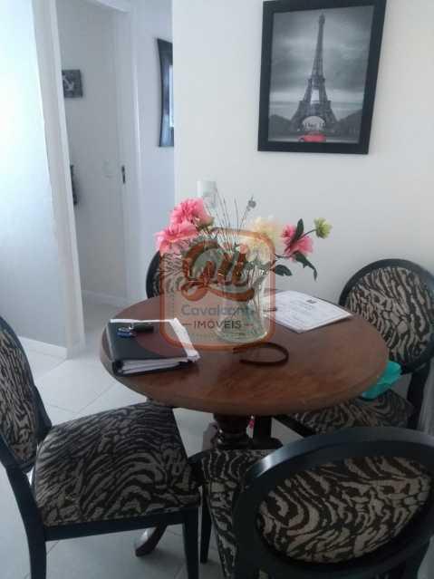 WhatsApp Image 2020-08-26 at 1 - Apartamento 2 quartos à venda Vila Valqueire, Rio de Janeiro - R$ 360.000 - AP2119 - 12