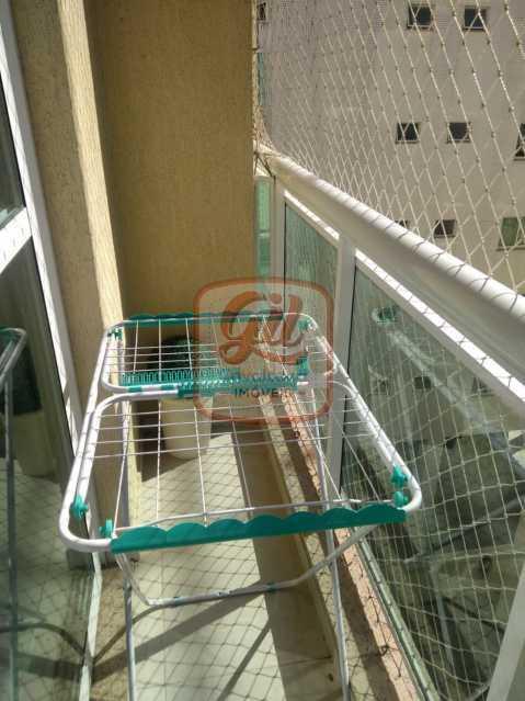 WhatsApp Image 2020-08-26 at 1 - Apartamento 2 quartos à venda Vila Valqueire, Rio de Janeiro - R$ 360.000 - AP2119 - 13