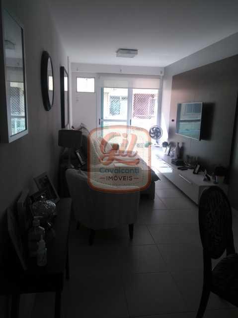 WhatsApp Image 2020-08-26 at 1 - Apartamento 2 quartos à venda Vila Valqueire, Rio de Janeiro - R$ 360.000 - AP2119 - 11