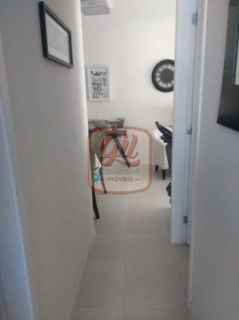 WhatsApp Image 2020-08-26 at 1 - Apartamento 2 quartos à venda Vila Valqueire, Rio de Janeiro - R$ 360.000 - AP2119 - 14