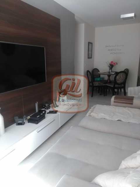 WhatsApp Image 2020-08-26 at 1 - Apartamento 2 quartos à venda Vila Valqueire, Rio de Janeiro - R$ 360.000 - AP2119 - 9