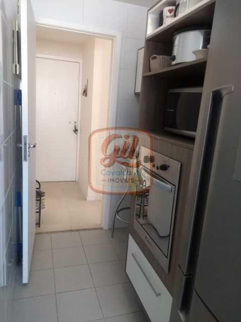 WhatsApp Image 2020-08-26 at 1 - Apartamento 2 quartos à venda Vila Valqueire, Rio de Janeiro - R$ 360.000 - AP2119 - 16