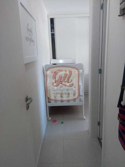 WhatsApp Image 2020-08-26 at 1 - Apartamento 2 quartos à venda Vila Valqueire, Rio de Janeiro - R$ 360.000 - AP2119 - 24