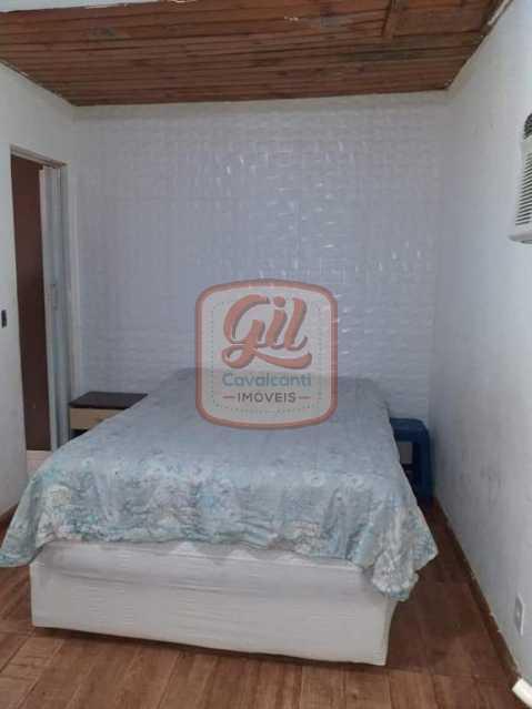 IMG-20210130-WA0042 - Casa 3 quartos à venda Realengo, Rio de Janeiro - R$ 285.000 - CS2553 - 7