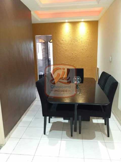 IMG-20210130-WA0043 - Casa 3 quartos à venda Realengo, Rio de Janeiro - R$ 285.000 - CS2553 - 6