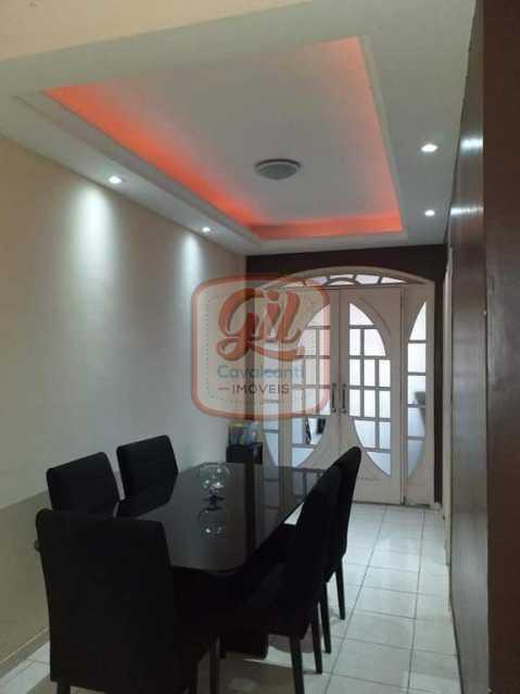 IMG-20210130-WA0044 - Casa 3 quartos à venda Realengo, Rio de Janeiro - R$ 285.000 - CS2553 - 3