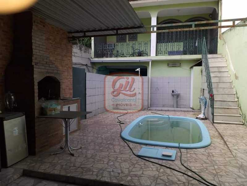 IMG-20210130-WA0045 - Casa 3 quartos à venda Realengo, Rio de Janeiro - R$ 285.000 - CS2553 - 10