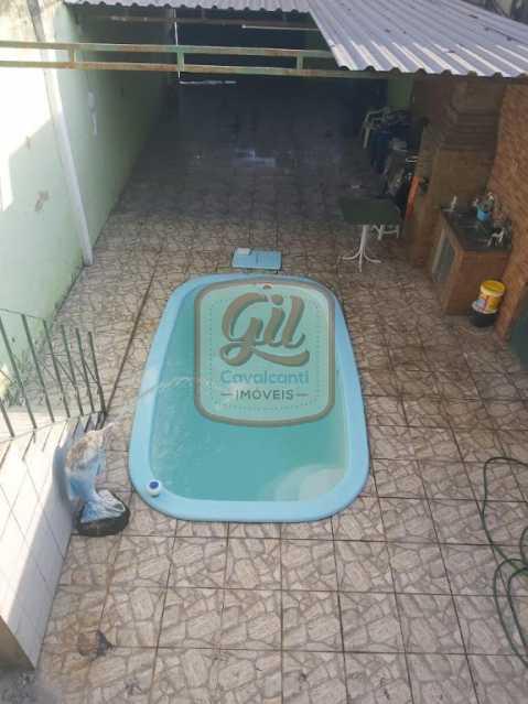 IMG-20210130-WA0046 - Casa 3 quartos à venda Realengo, Rio de Janeiro - R$ 285.000 - CS2553 - 1