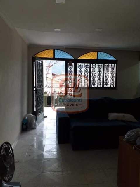 IMG-20210130-WA0047 - Casa 3 quartos à venda Realengo, Rio de Janeiro - R$ 285.000 - CS2553 - 4