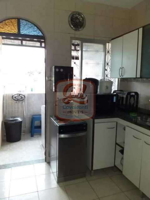 IMG-20210130-WA0048 - Casa 3 quartos à venda Realengo, Rio de Janeiro - R$ 285.000 - CS2553 - 5