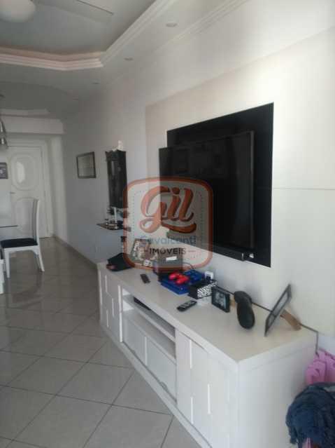 WhatsApp Image 2020-08-26 at 1 - Apartamento 2 quartos à venda Vila Valqueire, Rio de Janeiro - R$ 390.000 - AP2120 - 5