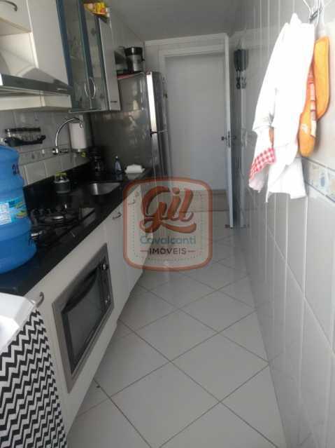 WhatsApp Image 2020-08-26 at 1 - Apartamento 2 quartos à venda Vila Valqueire, Rio de Janeiro - R$ 390.000 - AP2120 - 8