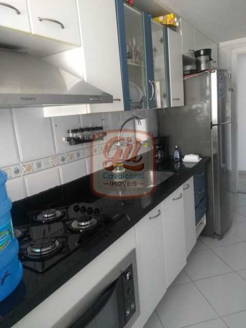 WhatsApp Image 2020-08-26 at 1 - Apartamento 2 quartos à venda Vila Valqueire, Rio de Janeiro - R$ 390.000 - AP2120 - 9