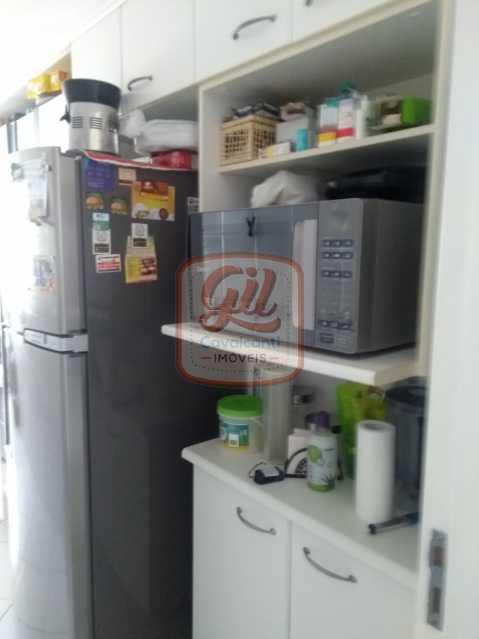 WhatsApp Image 2020-08-26 at 1 - Apartamento 2 quartos à venda Vila Valqueire, Rio de Janeiro - R$ 390.000 - AP2120 - 10