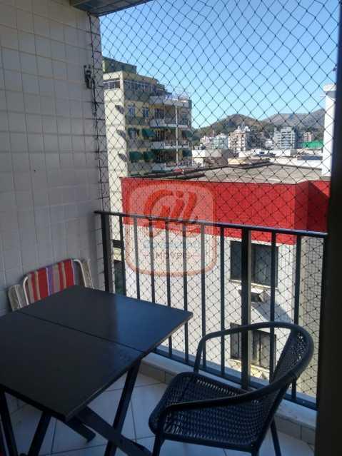 WhatsApp Image 2020-08-26 at 1 - Apartamento 2 quartos à venda Vila Valqueire, Rio de Janeiro - R$ 390.000 - AP2120 - 12