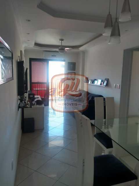WhatsApp Image 2020-08-26 at 1 - Apartamento 2 quartos à venda Vila Valqueire, Rio de Janeiro - R$ 390.000 - AP2120 - 3