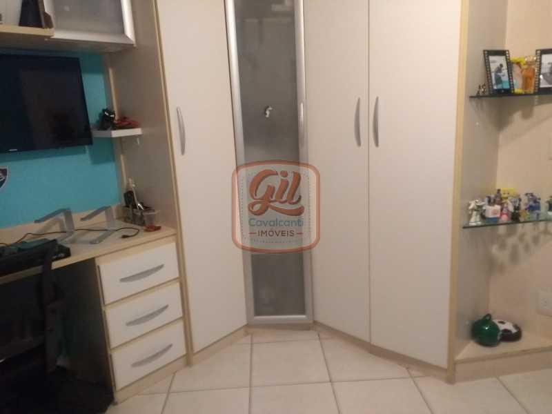 WhatsApp Image 2020-08-26 at 1 - Apartamento 2 quartos à venda Vila Valqueire, Rio de Janeiro - R$ 390.000 - AP2120 - 15