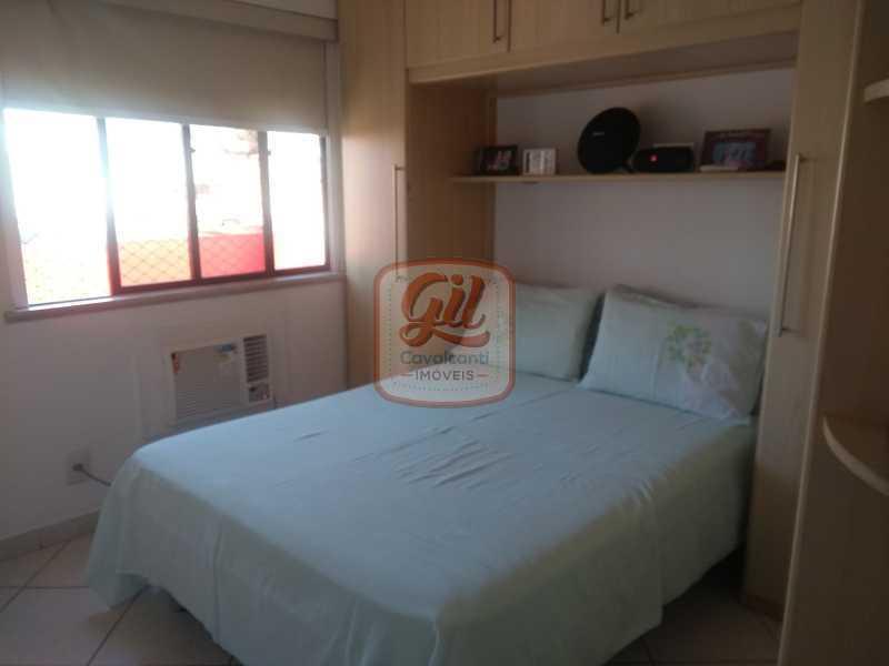 WhatsApp Image 2020-08-26 at 1 - Apartamento 2 quartos à venda Vila Valqueire, Rio de Janeiro - R$ 390.000 - AP2120 - 16