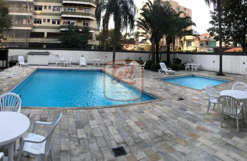 WhatsApp Image 2020-08-26 at 1 - Apartamento 2 quartos à venda Vila Valqueire, Rio de Janeiro - R$ 390.000 - AP2120 - 1