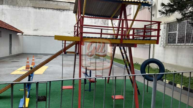 IMG-20201027-WA0002 - Apartamento 2 quartos à venda Praça Seca, Rio de Janeiro - R$ 148.000 - AP2121 - 7